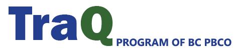 TraQ Program